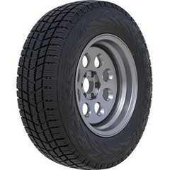 Зимняя шина FEDERAL GLACIER GC01 - Интернет-магазин шин и дисков с доставкой по Украине GreenShina.com.ua