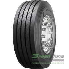 Купить Грузовая шина DUNLOP SP 246 (прицепная) 235/75R17.5 143J/144F