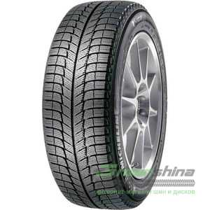 Купить Зимняя шина MICHELIN X-Ice Xi3 205/55R16 99T