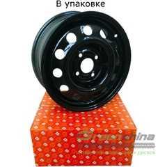 Купить Легковой диск ДОРОЖНАЯ КАРТА ford R16 W6.5 PCD5x108 ET52.5 DIA63.4