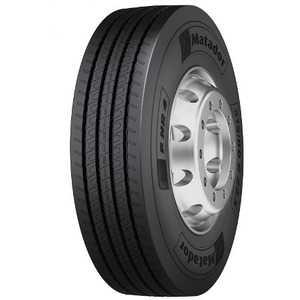 Купить MATADOR F HR 4 (рулевая) 295/80R22.5 154/149M