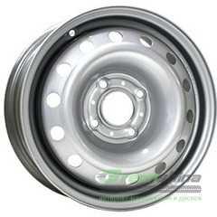 Легковой диск STEEL SDT U4085 Silver - Интернет-магазин шин и дисков с доставкой по Украине GreenShina.com.ua