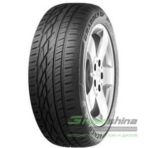 Купить Летняя шина GENERAL TIRE GRABBER GT 235/65R18 100H