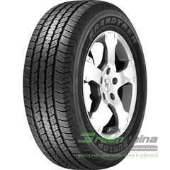 Всесезонная шина DUNLOP Grandtrek AT20 - Интернет-магазин шин и дисков с доставкой по Украине GreenShina.com.ua