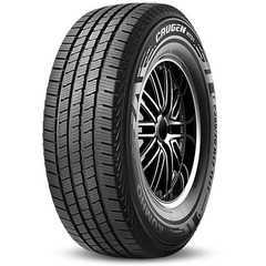 Всесезонная шина KUMHO Crugen HT51 - Интернет-магазин шин и дисков с доставкой по Украине GreenShina.com.ua