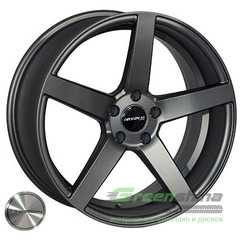 Купить Легковой диск REPLICA BMW 9135 EM/M R19 W8.5 PCD5x120 ET30 DIA74.1