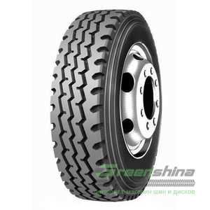 Купить Грузовая шина APLUS S600 (универсальная) 7.50R16 122/118L