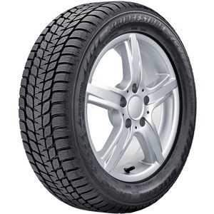 Купить Зимняя шина BRIDGESTONE Blizzak LM-25 255/40R18 95V Run Flat