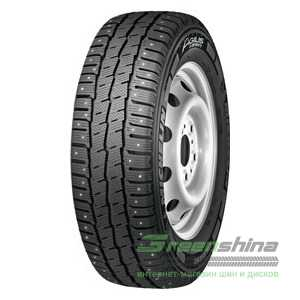 Купить Зимняя шина MICHELIN Agilis X-ICE North 235/65R16C 115R (под шип)