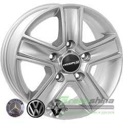 Купить ZW BK473 S R16 W6.5 PCD5x118 ET45 DIA71.1