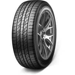 Летняя шина KUMHO Crugen Premium KL33 - Интернет-магазин шин и дисков с доставкой по Украине GreenShina.com.ua