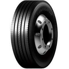 Купить Грузовая шина APLUS S208 (универсальная) 9.5R17.5 143/141J