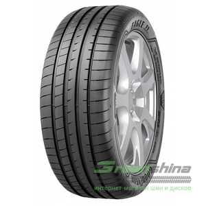 Купить Летняя шина GOODYEAR EAGLE F1 ASYMMETRIC 3 SUV 255/60R18 108W