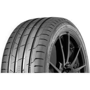 Купить летняя шина NOKIAN HAKKA BLACK 2 295/40R20 110Y