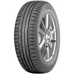 Купить Летняя шина NOKIAN Hakka Blue 2 SUV 245/65R17 111H