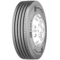 Грузовая шина MATADOR Matador F HR4 (рулевая) - Интернет-магазин шин и дисков с доставкой по Украине GreenShina.com.ua