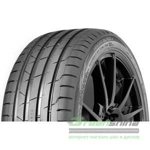 Купить летняя шина NOKIAN HAKKA BLACK 2 235/55R20 102Y