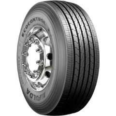 Грузовая шина FULDA Ecocontrol 2 Plus - Интернет-магазин шин и дисков с доставкой по Украине GreenShina.com.ua