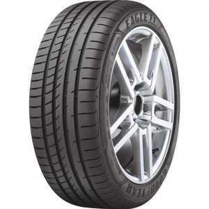 Купить Летняя шина GOODYEAR EAGLE F1 ASYMMETRIC 3 255/50R19 107Y