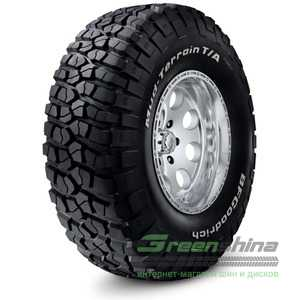 Купить Всесезонная шина BFGOODRICH Mud-Terrain T/A KM2 305/60R18 121Q