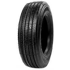 Грузовая шина FRONWAY HD757 - Интернет-магазин шин и дисков с доставкой по Украине GreenShina.com.ua