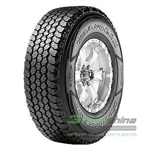 Купить GOODYEAR Wrangler AT Adventure 205/80R16 110/108S