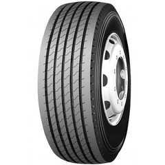 Купить Грузовая шина LONG MARCH LM168 (универсальная) 385/65R22.5 160K/158L