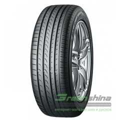 Купить Летняя шина YOKOHAMA BluEarth RV-02 215/55R18 99V