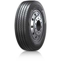 Грузовая шина HANKOOK Smart Flex AH35 - Интернет-магазин шин и дисков с доставкой по Украине GreenShina.com.ua