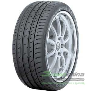 Купить Летняя шина TOYO Proxes T1 Sport SUV 235/65R17 108W