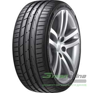 Купить Летняя шина HANKOOK Ventus S1 EVO2 K117 Run Flat 245/45R18 100Y