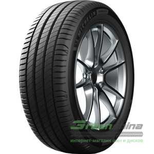 Купить Летняя шина MICHELIN Primacy 4 215/55R17 94W
