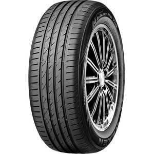Купить Летняя шина NEXEN NBlue HD Plus 195/65R15 91T