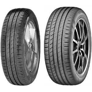 Купить Летняя шина KUMHO SOLUS (ECSTA) HS51 205/55R17 95V