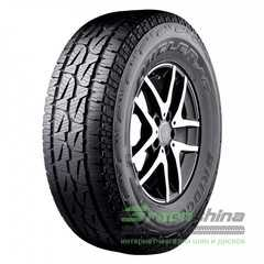 Всесезонная шина BRIDGESTONE Dueler A/T 001 - Интернет-магазин шин и дисков с доставкой по Украине GreenShina.com.ua