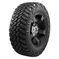 Всесезонная шина NITTO TRAIL GRAPPLER - Интернет-магазин шин и дисков с доставкой по Украине GreenShina.com.ua