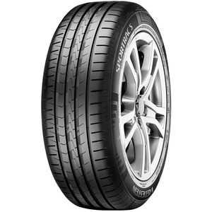 Купить Летняя шина VREDESTEIN Sportrac 5 195/70R14 91H