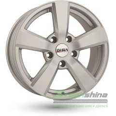 DISLA Formula 603 S - Интернет-магазин шин и дисков с доставкой по Украине GreenShina.com.ua