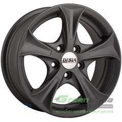 DISLA Luxury 606 GM - Интернет-магазин шин и дисков с доставкой по Украине GreenShina.com.ua