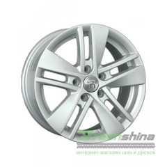Легковой диск REPLAY TY267 S - Интернет-магазин шин и дисков с доставкой по Украине GreenShina.com.ua