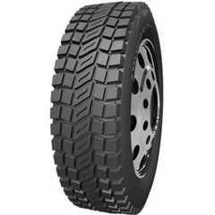 Грузовая шина ROADSHINE RS622N - Интернет-магазин шин и дисков с доставкой по Украине GreenShina.com.ua