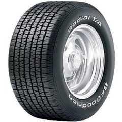 Всесезонная шина BFGOODRICH Radial T/A - Интернет-магазин шин и дисков с доставкой по Украине GreenShina.com.ua