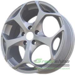 Купить Легковой диск REPLICA JT-1261 S R16 W6.5 PCD5x108 ET50 DIA63.4