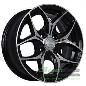 Купить ZW 3206 BP R15 W6.5 PCD5x112 ET37 DIA57.1
