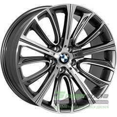 Купить Легковой диск REPLICA BMW QC1200 GMF R19 W8.5 PCD5x112 ET25 DIA66.6