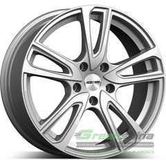 Легковой диск GMP Italia ASTRAL Silver - Интернет-магазин шин и дисков с доставкой по Украине GreenShina.com.ua