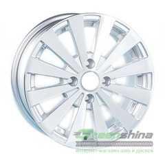 Легковой диск REPLICA JT-1147 S - Интернет-магазин шин и дисков с доставкой по Украине GreenShina.com.ua