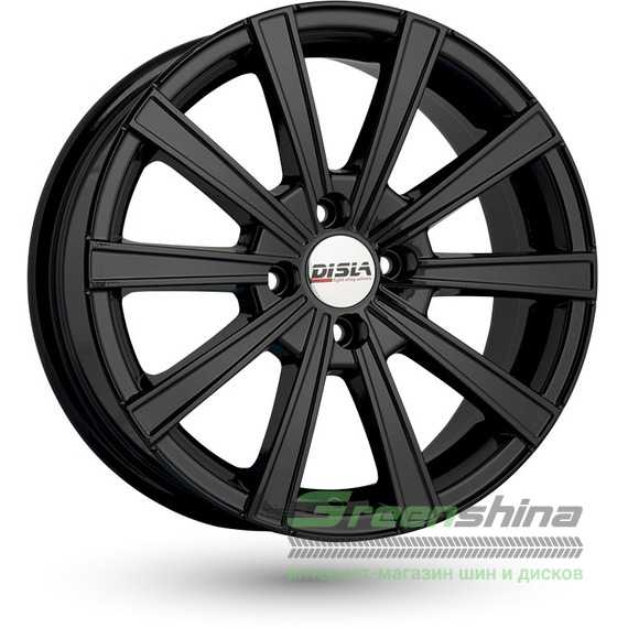 DISLA Mirage 510 GM - Интернет-магазин шин и дисков с доставкой по Украине GreenShina.com.ua