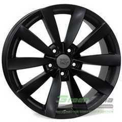Купить WSP ITALY ROSTOCK VO57 W457 DULL BLACK R19 W8 PCD5x112 ET41 DIA57.1