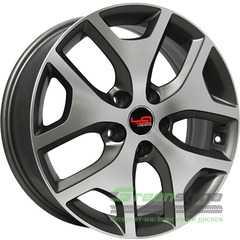 Купить Легковой диск REPLICA LegeArtis KI528 MGMF R18 W7 PCD5x114.3 ET48 DIA67.1